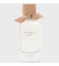 Туалетная вода Zara Artisan's Gold