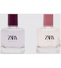 Туалетная вода Zara Gardenia + Zara Orchid