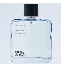 Туалетная вода Zara Grey Soul