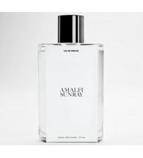 Парфюмированная вода Zara Amalfi Sunray