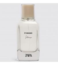 Туалетная вода Zara Femme Intense