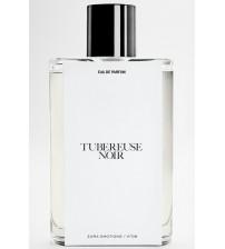 Парфюмированная вода Zara Tubereuse Noir