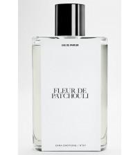 Парфюмированная вода Zara Fleur De Patchouli