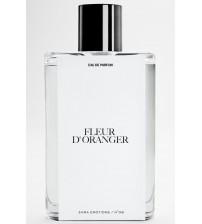 Парфюмированная вода Zara Fleur D' Oranger
