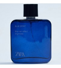 Туалетная вода Zara Blue Spirit