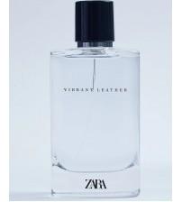 Парфюмированная вода Zara Vibrant Leather