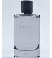 Парфюмированная вода Zara Vibrant Wood
