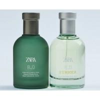 Туалетная вода Zara 8.0 + Zara 8.0 Summer