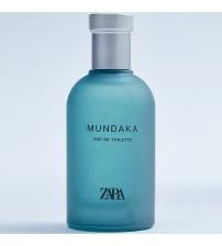 Туалетная вода Zara Mundaka