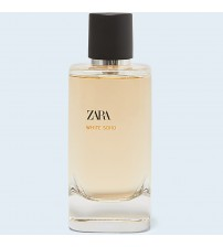 Парфюмированная вода Zara White Soho