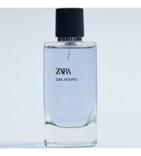 Парфюмированная вода Zara Cool Heights