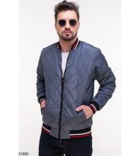 Куртка бомбер 51909