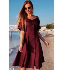Платье 56753