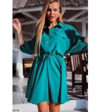 Платье 56750