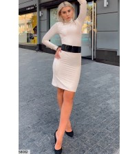 Платье 58082