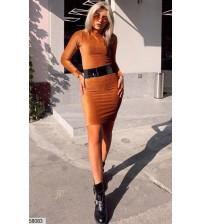 Платье 58083