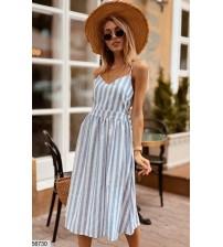 Платье Zara Summer 2020