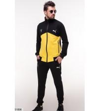 Спортивный костюм 51896