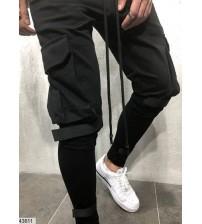 Спортивные штаны 43611