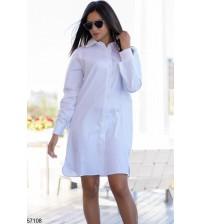Платье-рубашка 57108