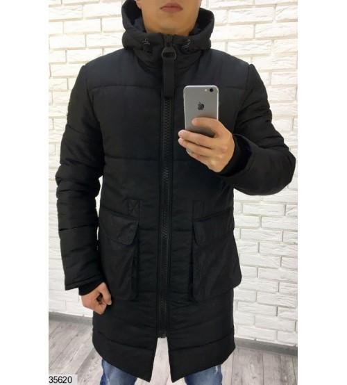 Купить Мужское пальто 35620