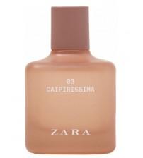 Туалетная вода Zara 03 Caipirissima