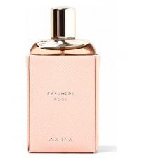 Туалетная вода Zara Cashmere Rose