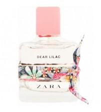 Туалетная вода Zara Dear Lilac