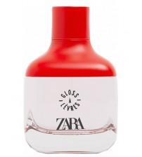 Туалетная вода Zara Gloss Levres