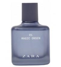 Туалетная вода Zara Magic Onsen