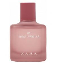 Туалетная вода Zara Sweet Vanilla