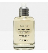 Туалетная вода Zara Ultra Juicy