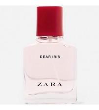 Туалетная вода Zara Dear Iris