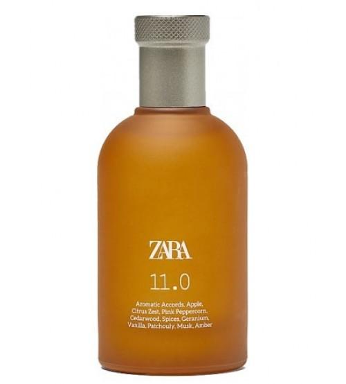 Туалетная вода Zara 11.0