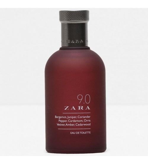 Купить Туалетная вода Zara 9.0
