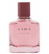 Туалетная вода Zara Scarlet Peony