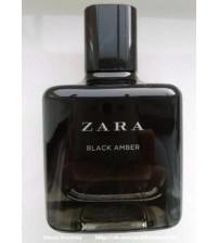 Туалетная вода Zara Black Amber