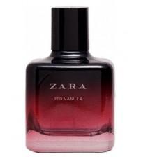 Туалетная вода Zara Red Vanilla