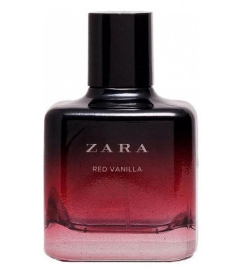 Купить Туалетная вода Zara Red Vanilla